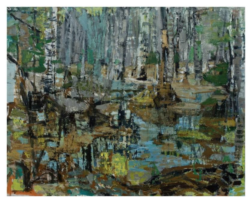 Carl Little – Joanna Logue: An Australian in Acadia