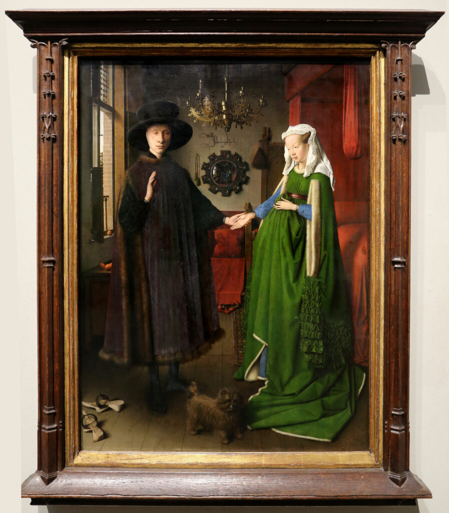 2 Plesch Comforts van Eyck
