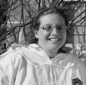 Jennifer Lund - Maine State Apiarist