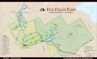 FiveFieldsFarm_XCSkiMap_March2013-01