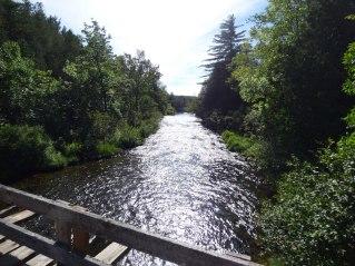 Rangeley River 2
