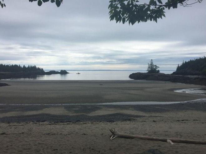 Sandy Cove 1