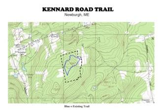 Kennard Road Trail