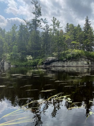 Lost Beaver Pond
