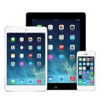 Apple i-devices