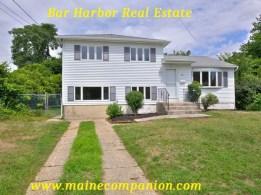 Bar Harbor Real Estate
