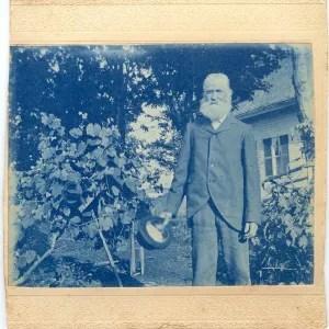 Horatio Clark, several generations back