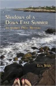shadows down east summer