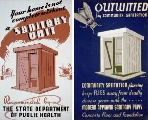 From a time when government cared