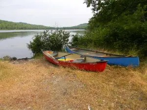 Baxter Canoes