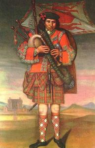clan grant piper