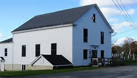 Edgecomb Town Hall