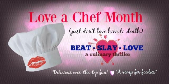 Love a Chef