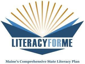 Literacy for ME logo