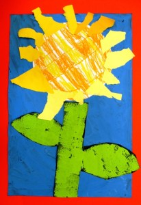 Declan Wotton, Kindergarten, Windsor Elementary School