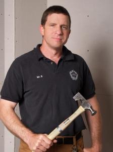 Stanley Sluzenski, Maine's CTE Educator of the Year