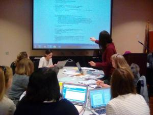 Early childhood program educators - Copy