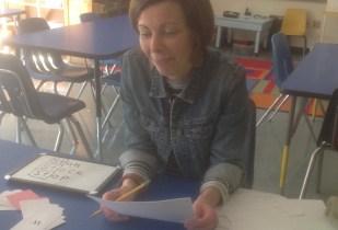Pownal Elementary Teacher
