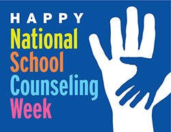 natl school counsel week