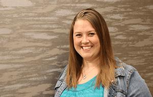 Employee of the Week: Michele Bisbee