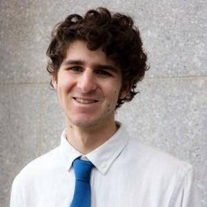Simon Handelman