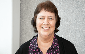 Employee of the Week: Susan Berry