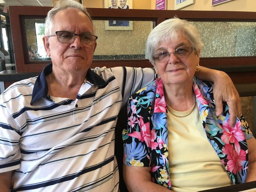 WCC Educator Profile: Mike and Jeanne Beal