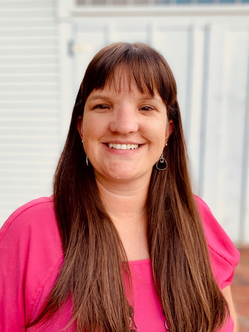 Get to Know the DOE Team: Meet Shelly Chasse-Johndro