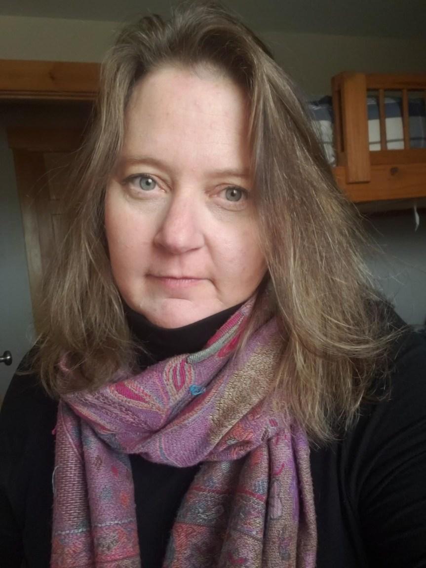 Get to Know the DOE Team: Meet Katherine Warren