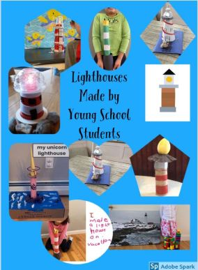 student lighthouses