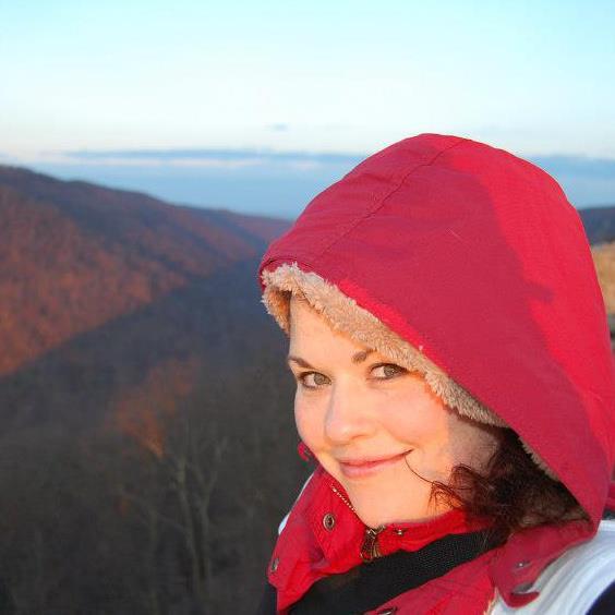 Jessi D. Wright, MBA, ATP, Program Director, Maine CITE Program.