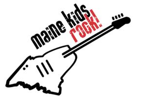 maine kids rock