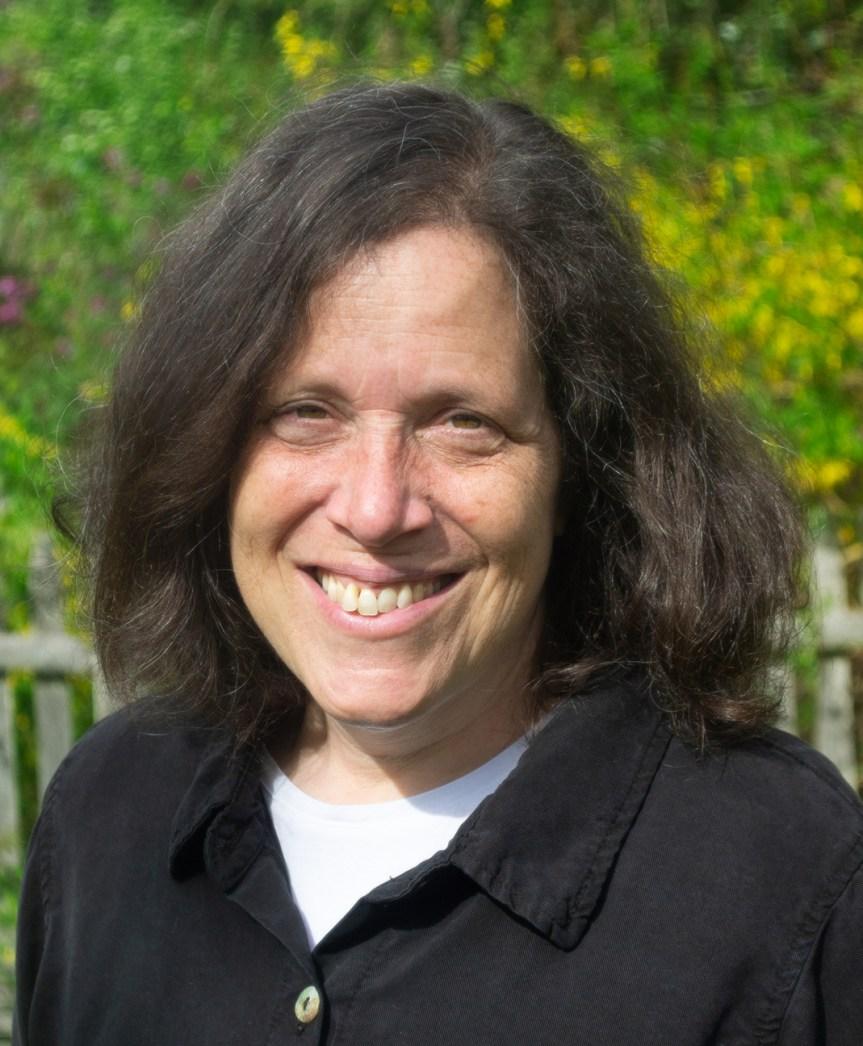 Lindsey Schortz-alt ed teacher of the year