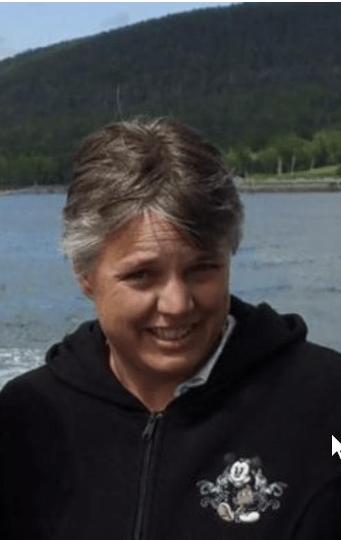 Get to Know the Maine DOE Team: Meet Regina Lewis
