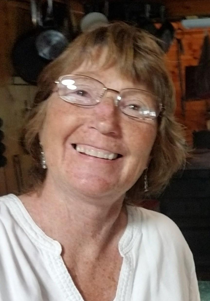 Get to know the Maine DOE Team: Meet Barbara Pineau