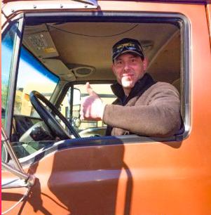 Maranacook & Bangor Adult Ed. Programs Partner to Offer FREE School Bus Driver Training