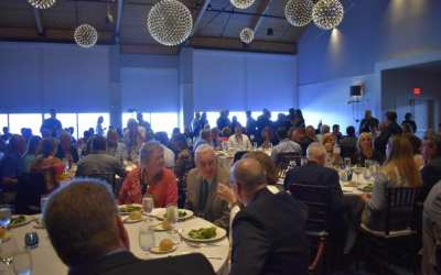2019 Northern New England Energy Conference a BIG Success