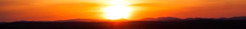 Banner-Gardiner Sunset