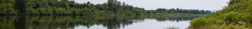 Banner-St John River