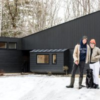 With Grit and $130,000, They Built Their Dream Home