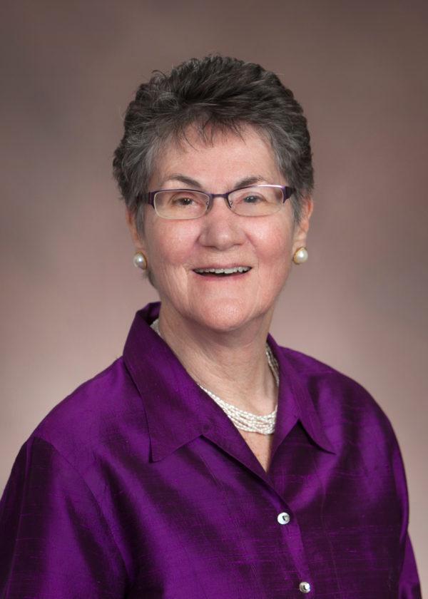 Mary McAleney