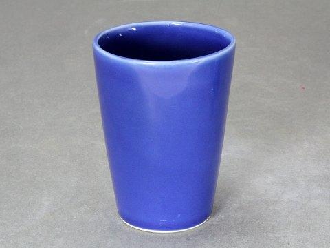 Taper Glass — Deep Blue Celadon