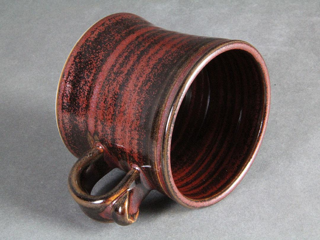 Kakai Glaze Stoneware Mug