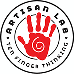 Artisan Lab Seal