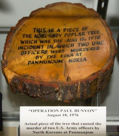 Operation Paul Bunyan