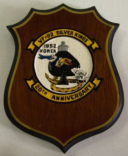 Bito's was the premier patch, badge, pin, and plaque maker for the American military out of the Philippines.