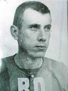 Capt Joseph Abbott, USAF