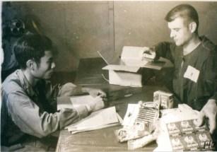Capt Robert Biss, USAF