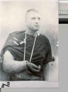 Lt Dale Doss, USN