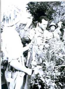 Capt Daniel Doughty, USAF